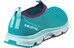 Salomon W's RX MOC 3.0 Shoes Teal Blue/Blue/Mystic